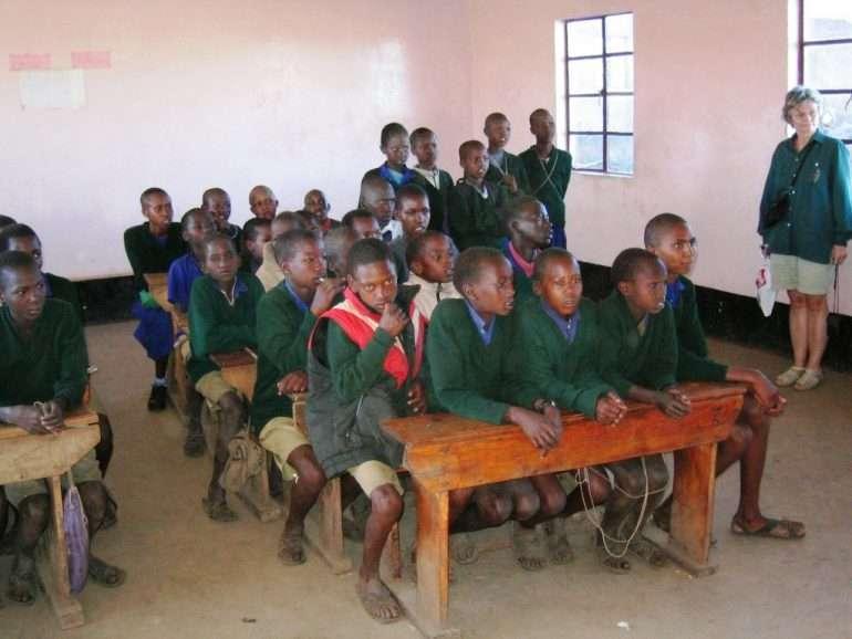 masait Tansania