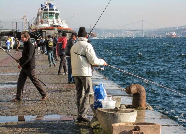 Istanbul - Rahat takaisin peruutetuista lennoista