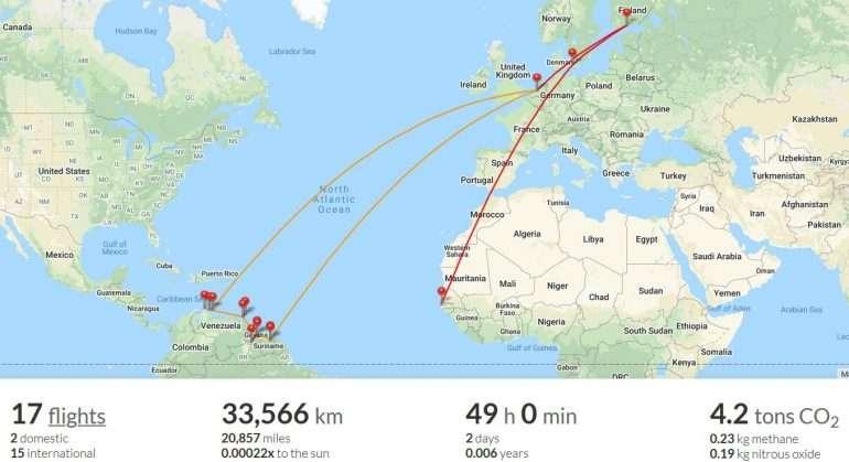 lennot 202003 KLM businessluokka -juttu