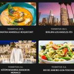 Makumatka Hanko – Beirut – Baja California