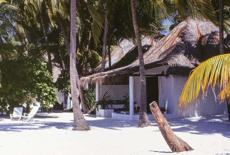 Angaga Malediivit
