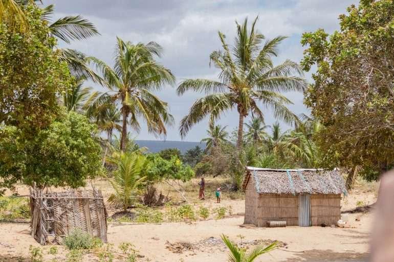 mosambik Cristo Rei Itä-Timorissa Kaukomatkaunelmia