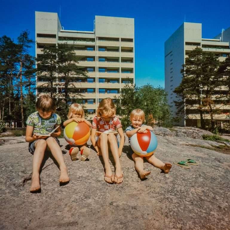 Espoonlahti Bodom-Ämmässuo