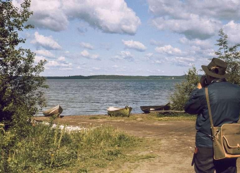 Ormajärvi