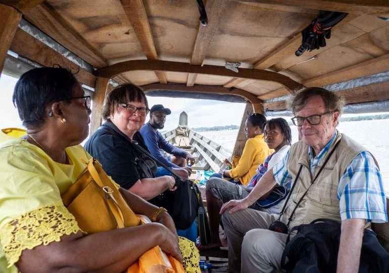 Ranskan Guyana Millainen matkailija olet?
