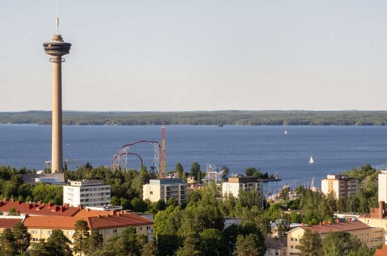Tampere feature