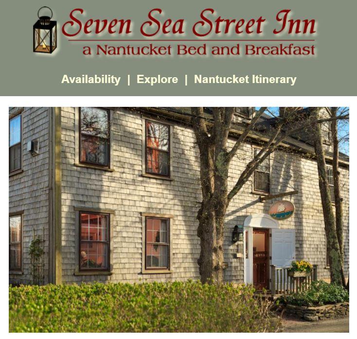 Seven Street Inn kohteet joihin voisin palata
