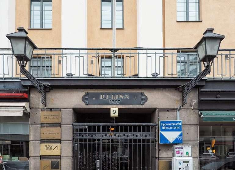 As Oy Regina Turku