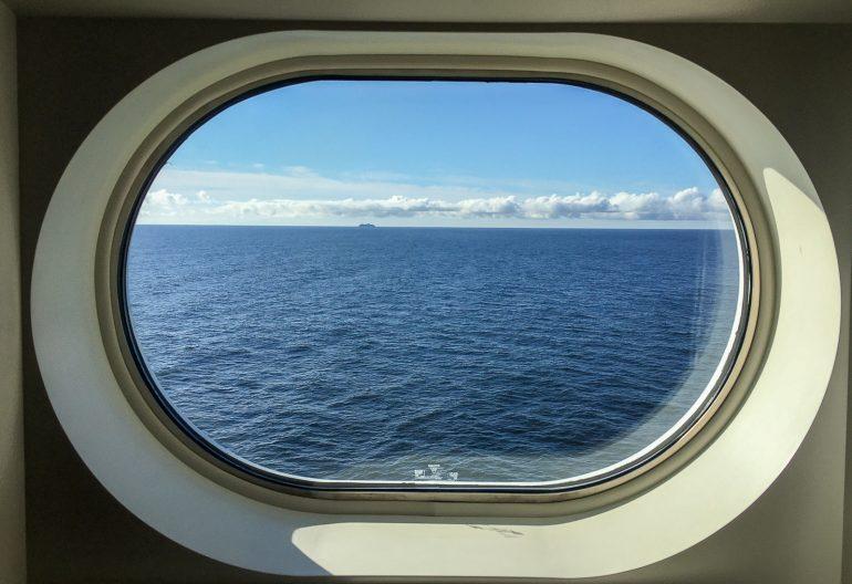 DeLuxe Tallink Silja Baltic Queen Päivä Maarianhaminassa risteily