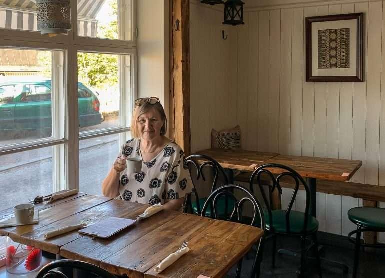 Cafe Pispala brunssi Tampere Tampereen ravintolat ja kahvilat