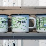 Koti ja keittiö(t) Tampereella