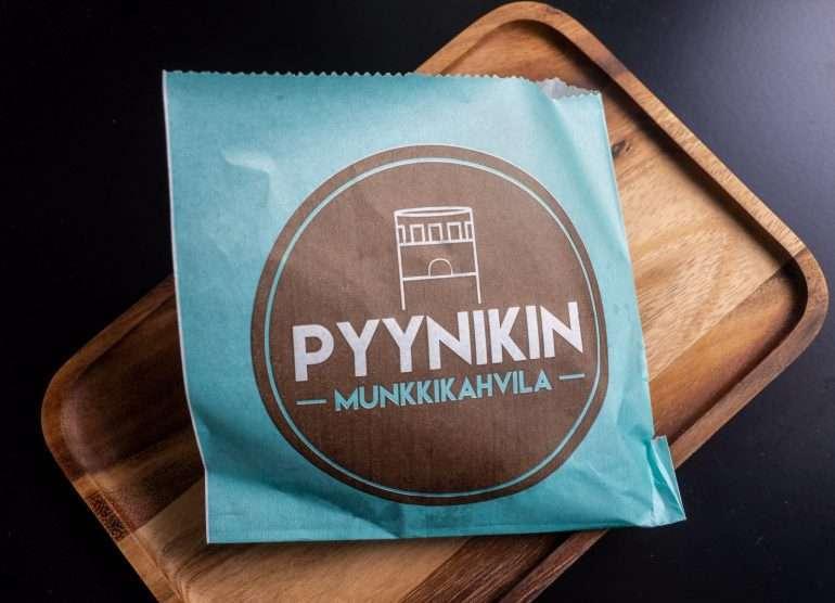 Pyynikin munkkikahvila Tampereen ravintolat ja kahvilat