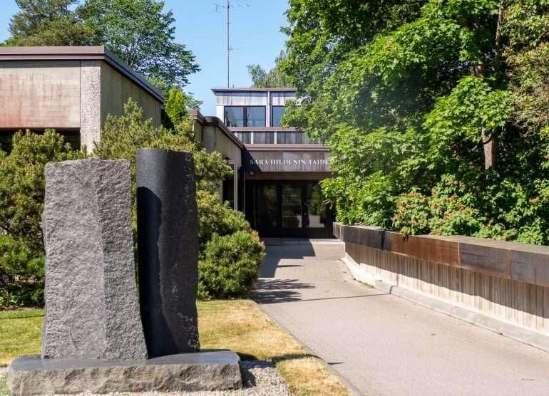 Sara Hilden Tampere