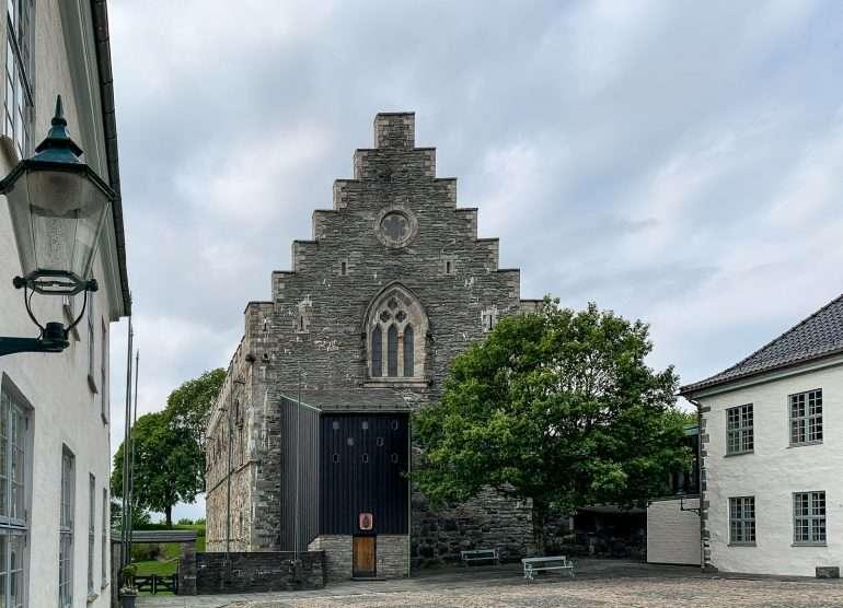 Bergen linnoitus