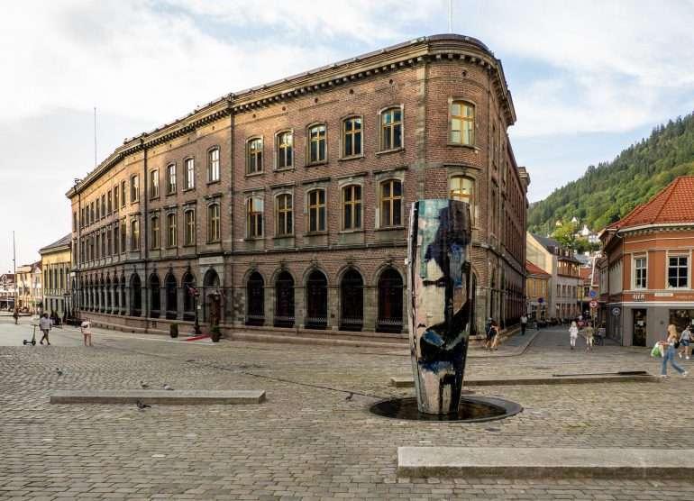 Opus XVI Bergen