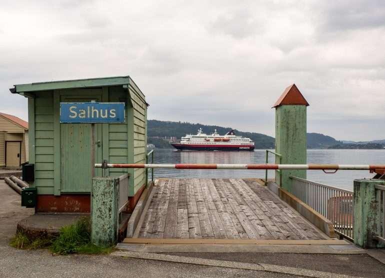 Salhus