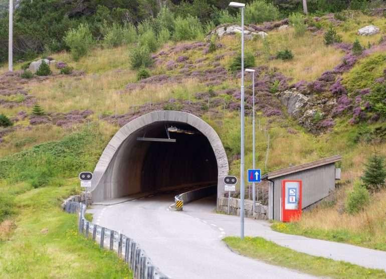 Godoya tunneli