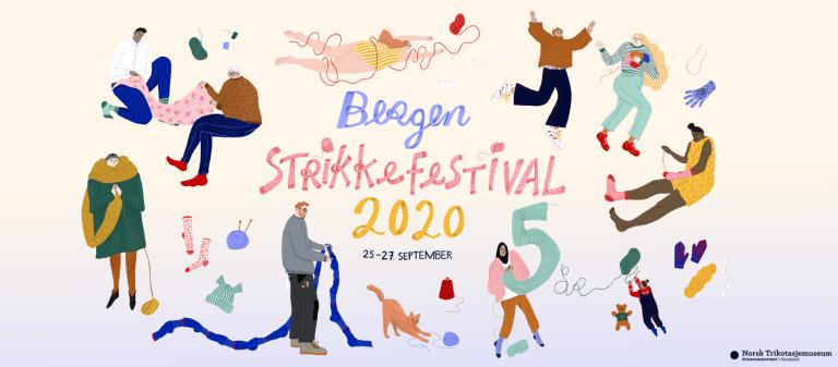 Bergen Salhus festivaali