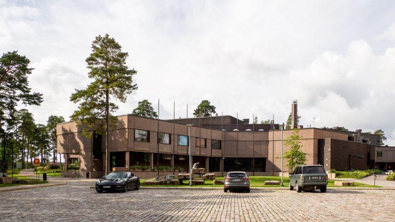 Hanasaari Stadi Meets Espoo