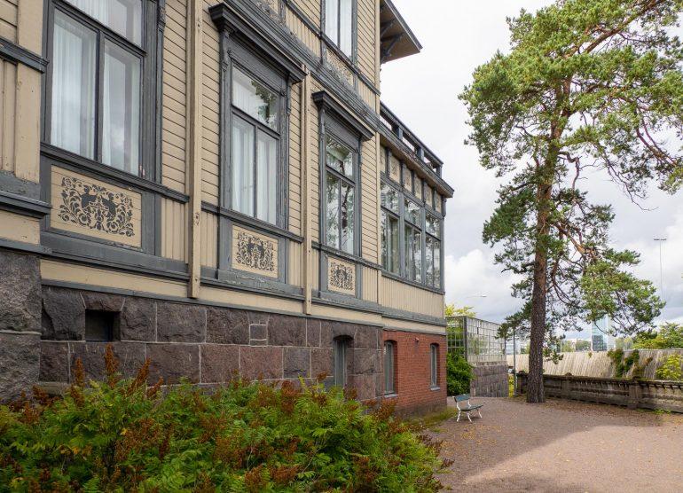 Sinebrychoff Stadi Meets Espoo