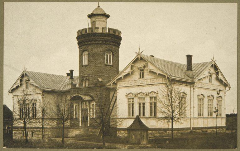 Rauman merimuseo