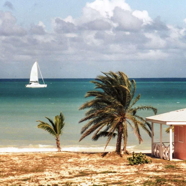 Antigua 2001 Maat 33-48