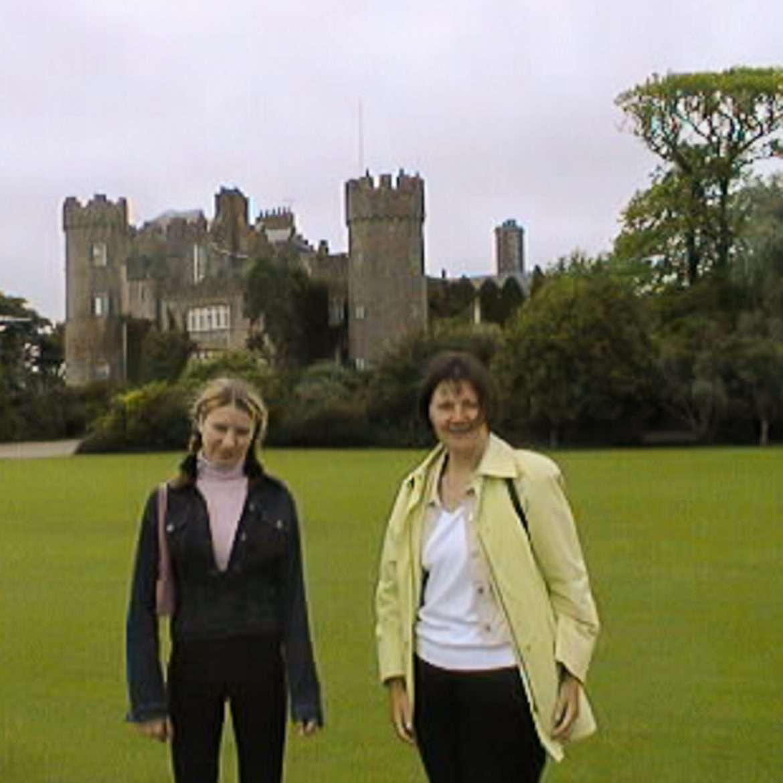 Irlanti 2002