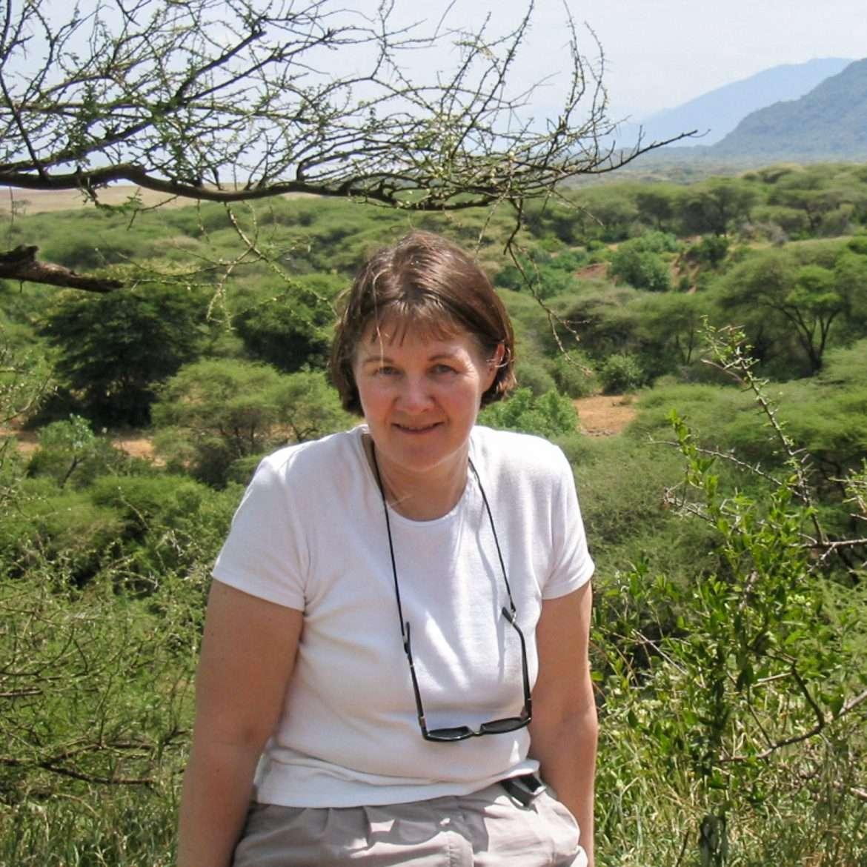Tansania 2003 Maat 33-48
