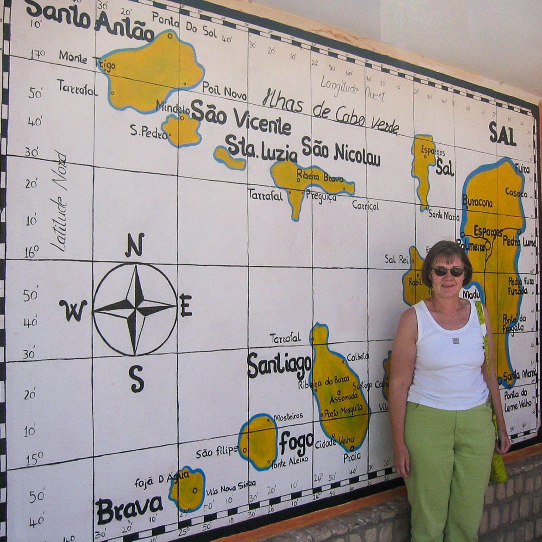 Kap Verde 2005 Maat 33-48
