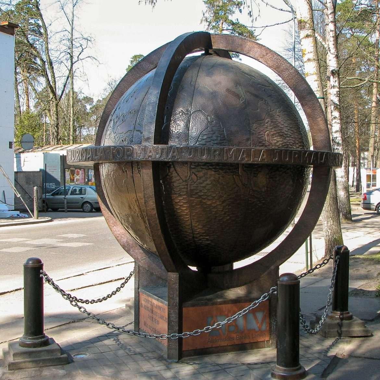 Latvia 2007