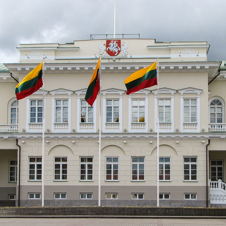 Liettua 2007 Maat 33-48