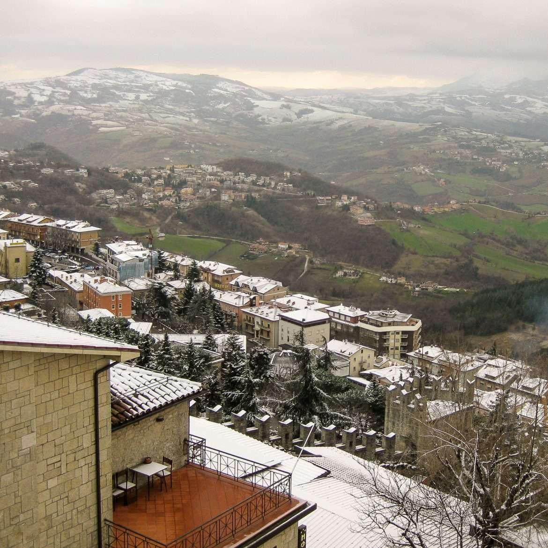 San Marino 2008 Maat 33-48