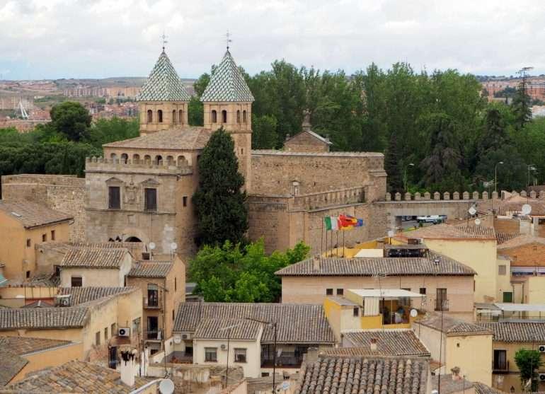 Espanja Toledo