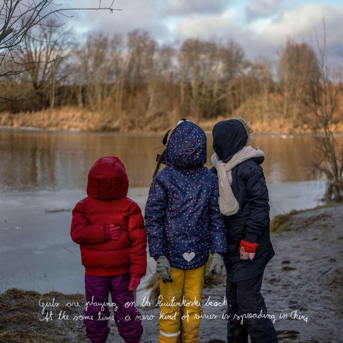 Sääpäiväkirja Silomäki (pressikuva) Tunteiden maantiede
