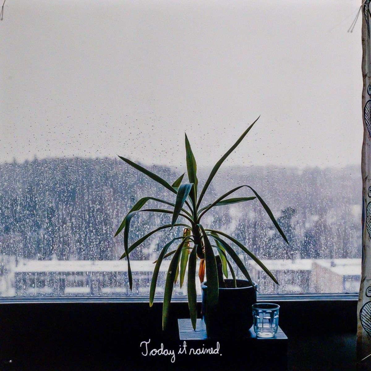 Sääpäiväkirja Silomäki