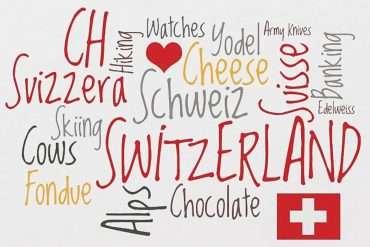 Sveitsi feature