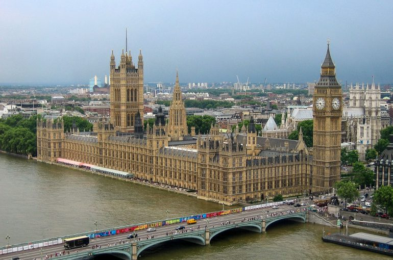 Lontoo feature