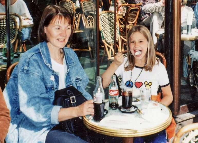Pariisi 1997