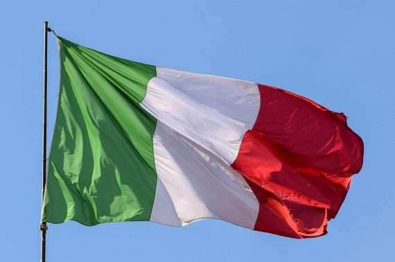 Italia feature