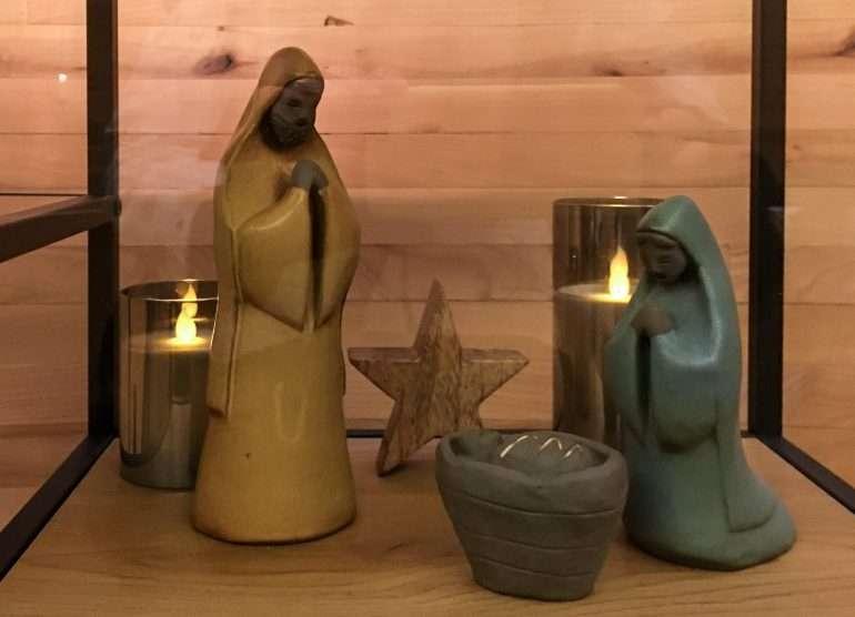 Kampin kappeli jouluseimi jouluseimet