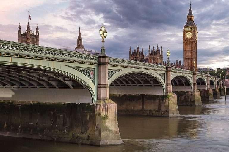 Westminster silta