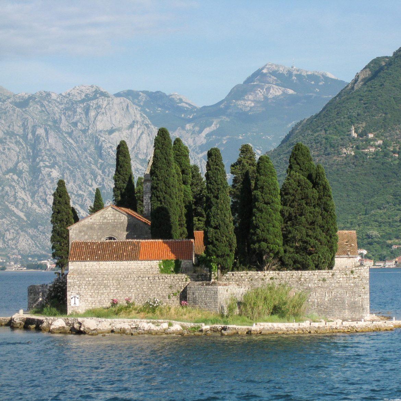 Montenegro 2009 Maat 49-64