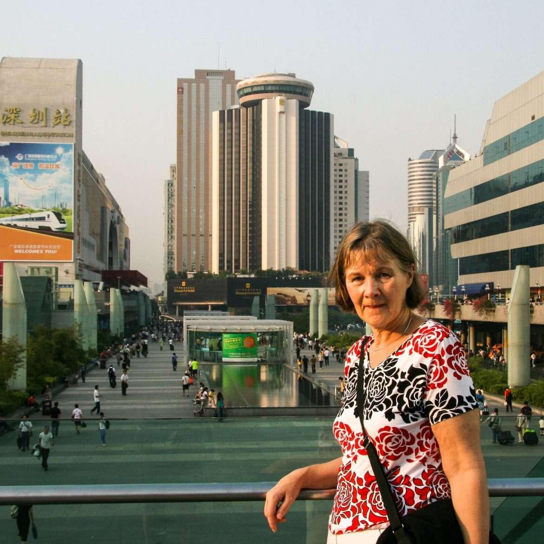 Kiina 2009 Maat 49-64