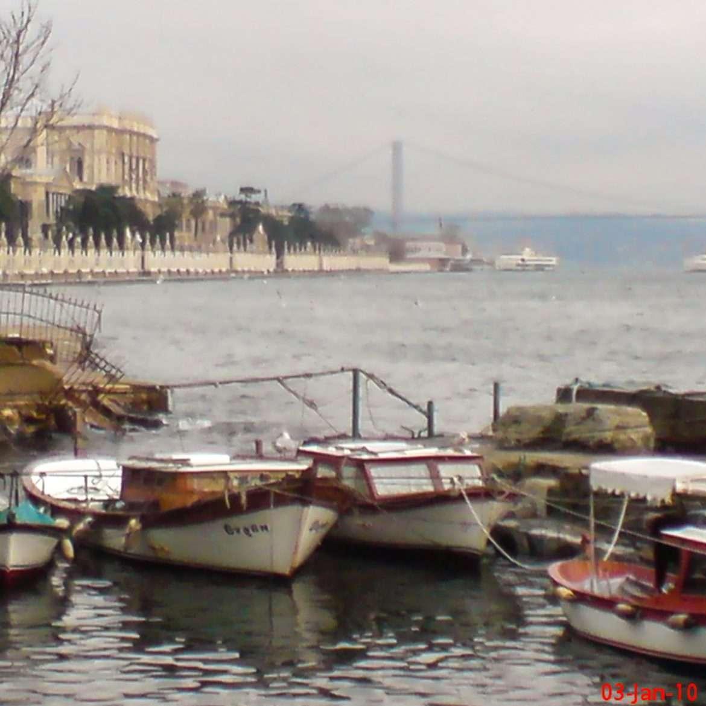 Turkki 2010 Maat 49-64