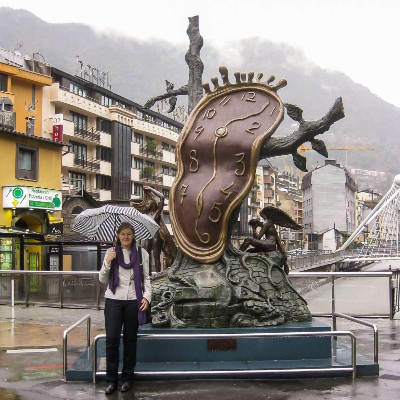 Andorra 2010 Maat 49-64