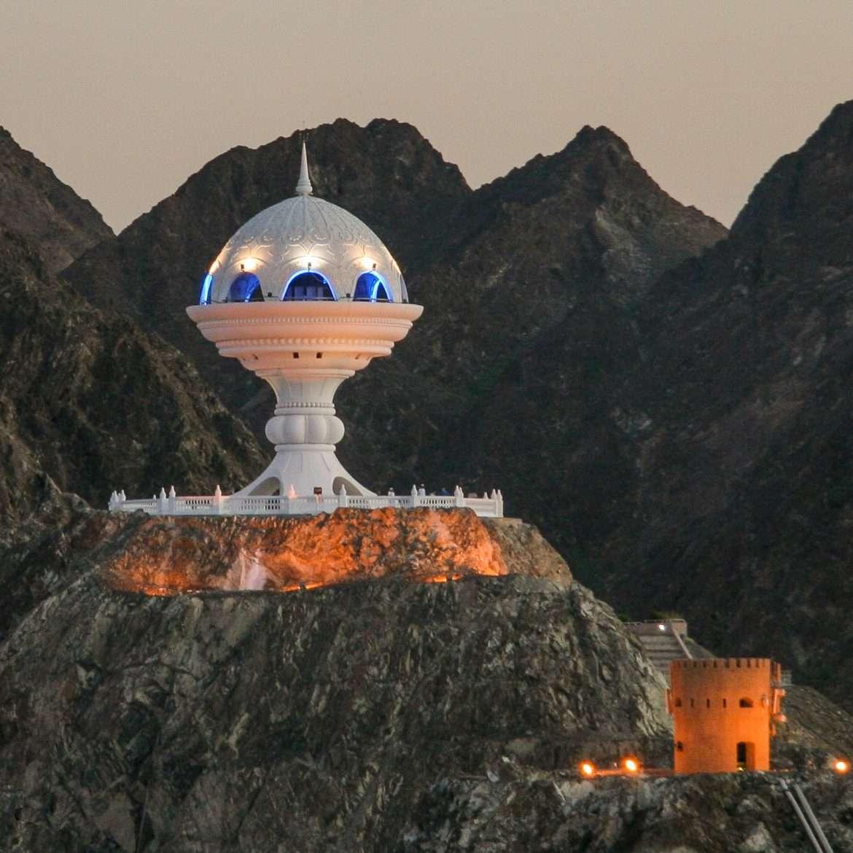 Oman 2011 Maat 49-64