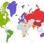 Yli 100 maata kuvina – maat 49 – 64