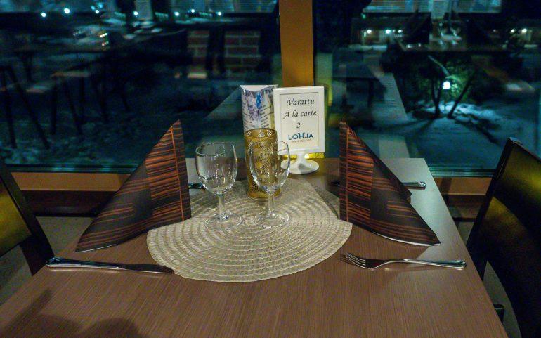 Panorama ravintola