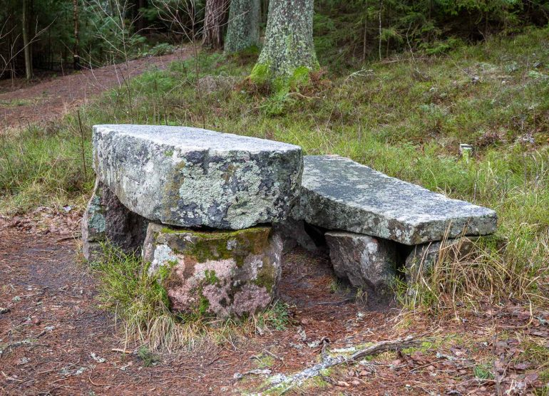 Keisarinpöytä Tammisaari