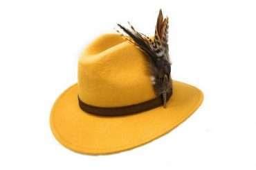 sulka hattuun